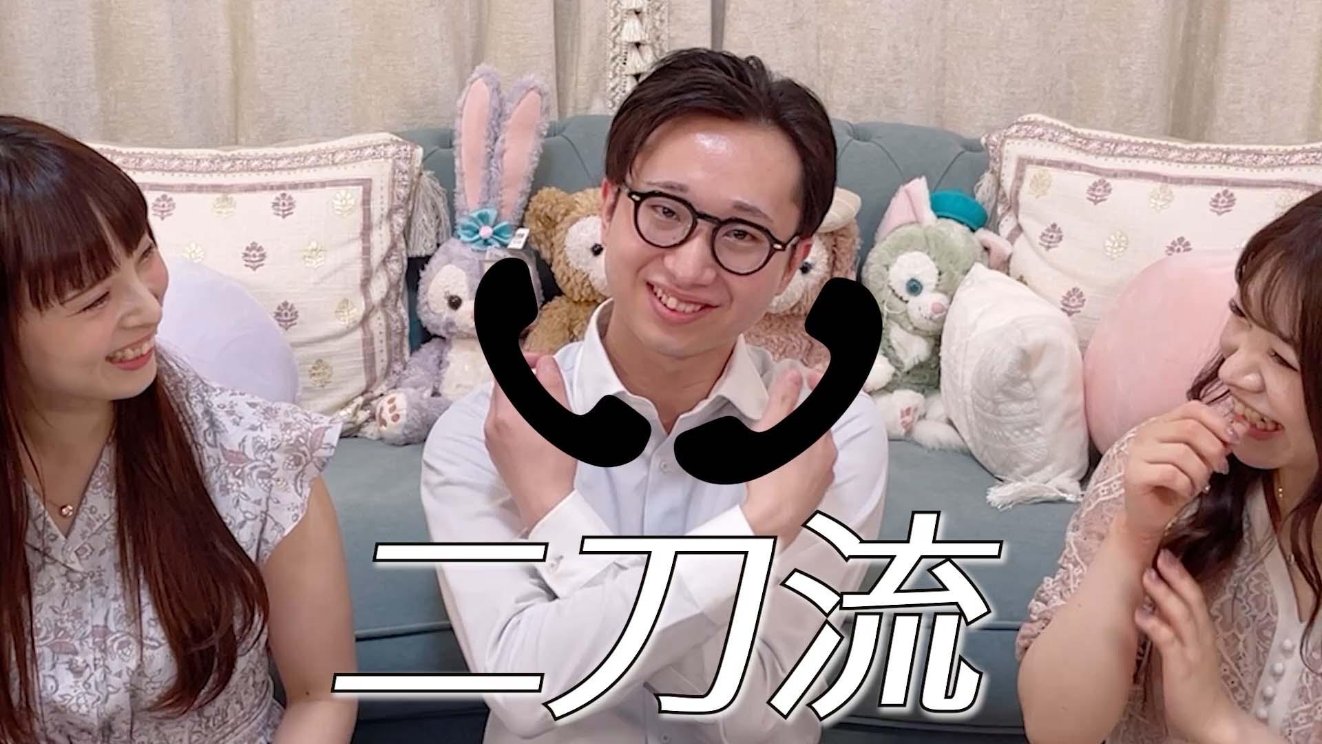 紳士の嗜み立川店3周年抽選会②